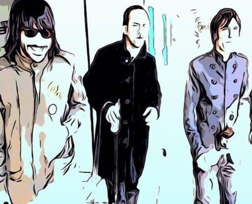 grupo de música 1980